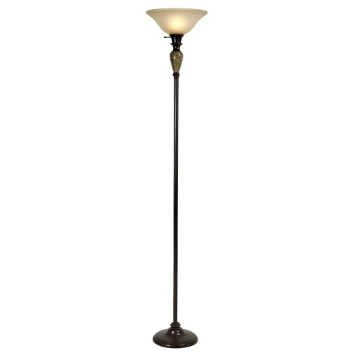 Details Of Home Source Industries LMP4168 Traditional Floor Lamp with