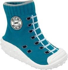Blue Baseball Boot BabyShocks