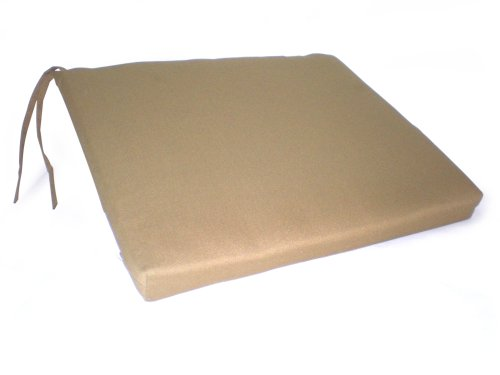 Replacement Seat Pad, Bronze - Buy Replacement Seat Pad, Bronze - Purchase Replacement Seat Pad, Bronze (Lifestyle products, Home & Garden,Categories,Patio Lawn & Garden,Patio Furniture,Cushions Covers & Pillows,Patio Furniture Cushions)