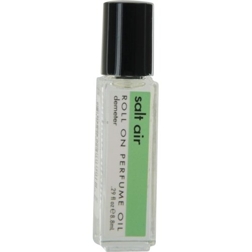 Demeter Salt Air Roll On Perfume Oil, 0.29 Ounce