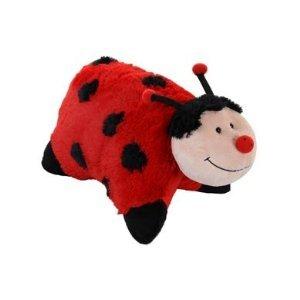 large-pet-pillow-soft-cushion-ladybird-cuddle-buddy-cushion