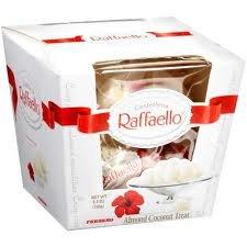 Ferrero Rafaello 15 Piece Gift Box