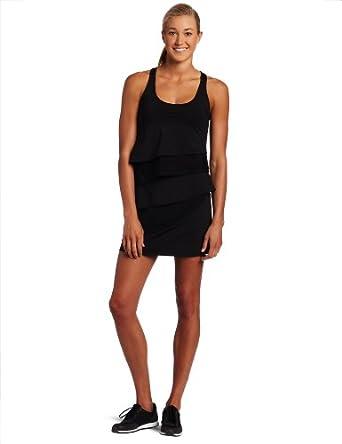 Buy LIJA Ladies Compression Layer Tennis Dress by Lija