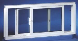 Basement Window 32 X 15 Aristoclass Hopper Sliding