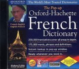 SELECTSOFT USA Oxford Hachette French/English Dictionary (Windows)