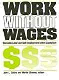 Work Without Wages: Comparative Studies of Domestic Labor and Self-Employment (S U N Y Series on Women and Work)