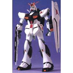 Gundam System Injection 1/144 Scale Basic Grade Model Kit #1 Mobile Suit RX-93 V-Gundam