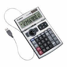 Canon DK-1000i 12-Digit USB Calculator