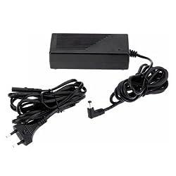 AC Adapter Power Switching Charger DC Output For Yongnuo LED Video Light YN600 YN300 II YN300 III YN160 -