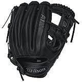 Wilson A1K Infield Baseball Glove by Wilson