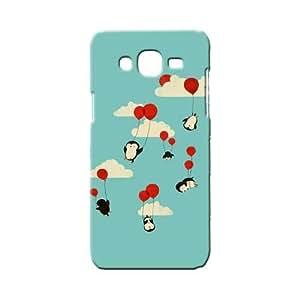 BLUEDIO Designer Printed Back case cover for Samsung Galaxy A5 - G4202