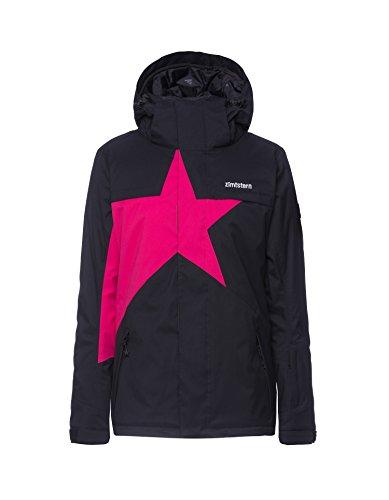 zimtstern-damen-snow-jacket-snowy-15-women-black-pink-xs-5620203001502