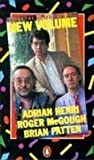 img - for New Volume: Adrian Henri, Roger McGough, Brian Patten (Mersey Poets) book / textbook / text book