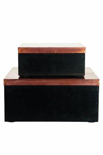 "Boxen ""Simple"", 2 Stück"