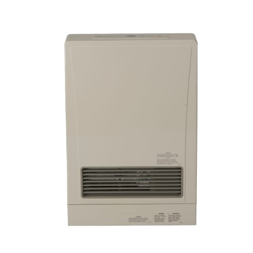 Rinnai EX08-CN Direct Vent Wall Furnace, Natural Gas (Direct Vent Furnace compare prices)