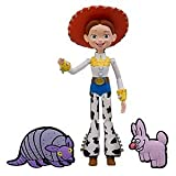 31Q6oP8XiNL. SL160  Disney Toy Story Jessie Action Figure   6