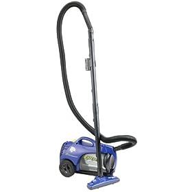 Dirt Devil 082500 Breeze Bagless Canister Vacuum