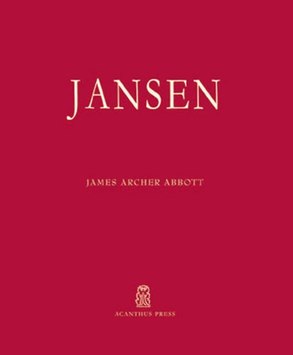Jansen /Anglais (20th Century Decorators)