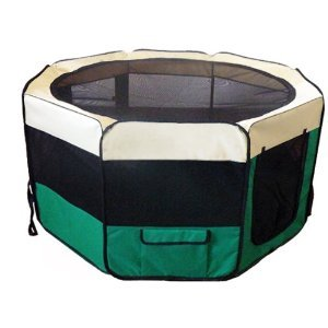 Pet Dog Play Pen 59 Tent