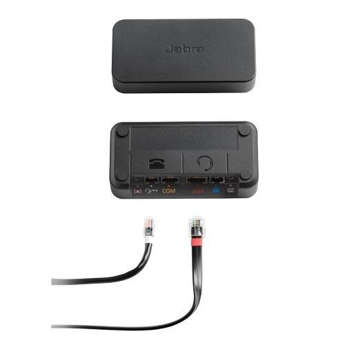 Gn Netcom Jabra 1420120 Link 20 Electronic Hookswitch Adapter