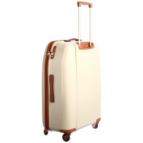 [ブリックス] BRIC'S SINTESIS スーツケース 大型サイズ (100L / 4.5kg) BSI08183 148 (クリーム)