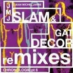 echange, troc Jean-Michel Jarre - Chronologie 6