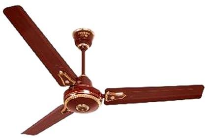 Orient Summer Delite Ornamental 3 Blade (1400mm) Ceiling Fan