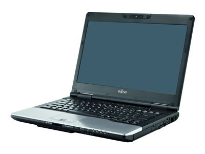 Fujitsu BS1KY30000BAAAQL LIFEBOOK S752 - Core i5 3210M / 2.5 GHz - Windows 7 Professional 64-bit - 4 GB RAM - 320 GB HDD - DVD SuperMulti - 14 inch spacious 1366 x 768 / HD - Intel HD Graphics 4000 - 3G upgradable - keyboard: US