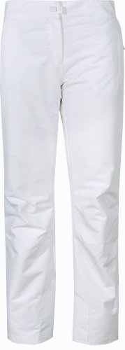 Ziener Damen Skihose TEACUP, white,