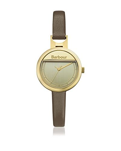 BARBOUR TIME Reloj de cuarzo Woman Harton 30 mm