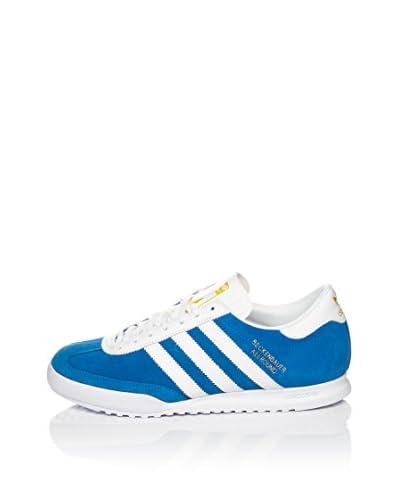 adidas Sneaker Beckenbauer [Grigio/Bianco]
