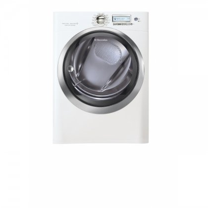 Electrolux EWMED70JIW 8.0 Cu. Ft. Electric Front
