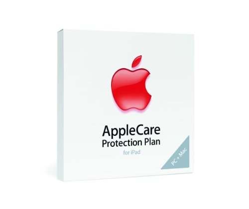 AppleCare Protection Plan for iPad (NEWEST VERSION)