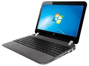 Hp 3125 Notebook AMD Dual-middle Processor E1-1500 320gb HDD 2gb RAM C9c77av#aba