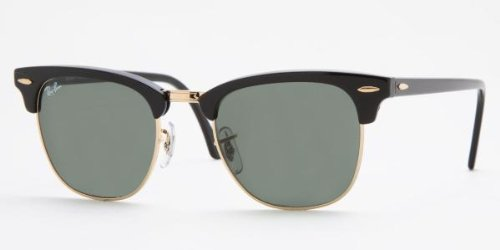 clubmaster ray bans sunglasses  ray-ban rb3016 classic