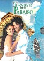 Tormenta En El Paraiso 4 DVD