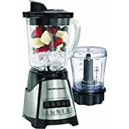 Hamilton-Proctor 58149 Hamilton Beach 12 Function Blender/Chopper