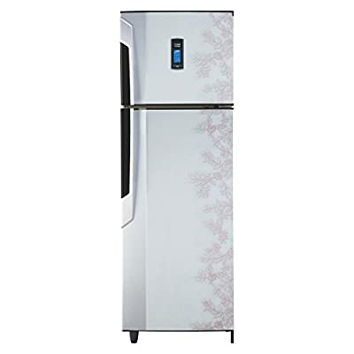 Godrej RT Eon 343 P 3.3 Frost-free Double-door Refrigerator (343 Ltrs, 3 Star Rating, Lush White)