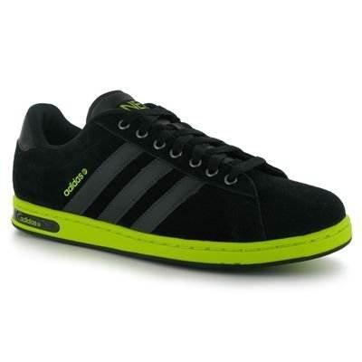 Adidas Mens Trainers Adidas Neo Label Derby ii Mens