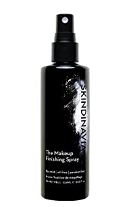 Skindinavia The Makeup Finishing Spray, 8 Fluid Ounce