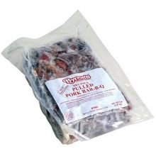 Rich Products Smokehouse Pulled Pork Bbq, 5 Pound -- 2 Per Case.