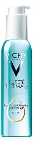 Vichy Purete Thermale Olio Micelle per Pulizie - 125 ml