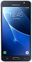 Comprar Samsung Galaxy J5 16GB 4G Negro - Smartphone (SIM doble, Android, MicroSIM, GSM, UMTS, WCDMA, LTE)