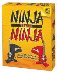 Ninja vs Ninja
