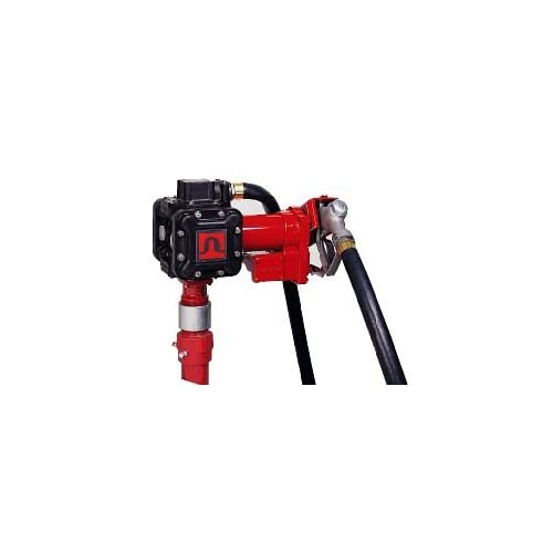 Fill Rite 115v AC 16gpm Pump   450 Series