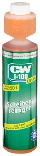 Dr-Wack-1710-CW-1100-Classic-Detergente-per-finestrini-250-ml