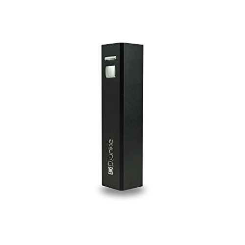 DJunkie 2600 mAh Power Bank