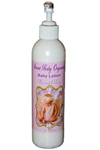 Sweet Baby Organics Lotion 8 oz - Coconut Baby