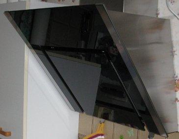 gorenje dvg 6540 ax kamin dunstabzugshaube schr g 60 cm breite super silence. Black Bedroom Furniture Sets. Home Design Ideas