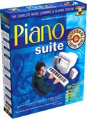 Adventus Incorporated Piano Suite BasicB00007BGNS : image